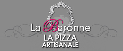 pizzeria la baronne